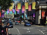 Лондонские отели во время Олимпиады подешевели