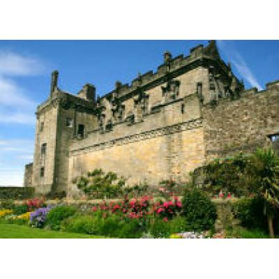 Замок в Шотландии признан самой популярной достопримечательностью Великобритании