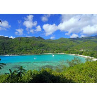 На Сейшельских островах открыт парк экстремальных развлечений