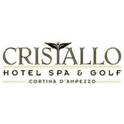 Зимний сезон Cristallo Hotel Spa & GOLF откроется в декабре 2012