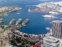 Афинский порт Пирей стал лучшим в Европе