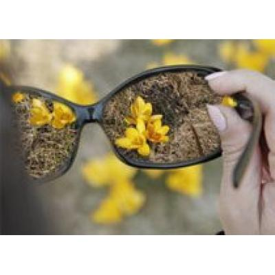 Как сохранить зрение, живя в большом городе