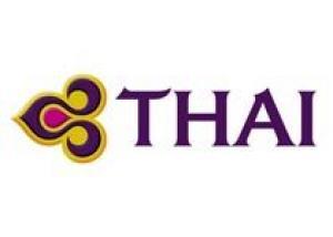 Thai Airways выступила спонсором показа тайского дизайнера в Москве