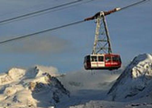 Горнолыжные курорты Австрии открыты для туристов