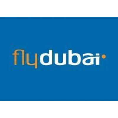 flydubai продемонстрировала рекордные темпы развития бизнеса