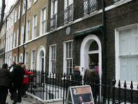 В Лондоне снова открыт музей Диккенса