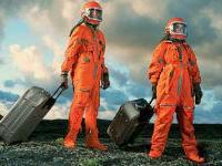 На Луну смогут летать только состоятельные туристы