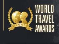Награда из Гургаона от World Travel Awards-2012