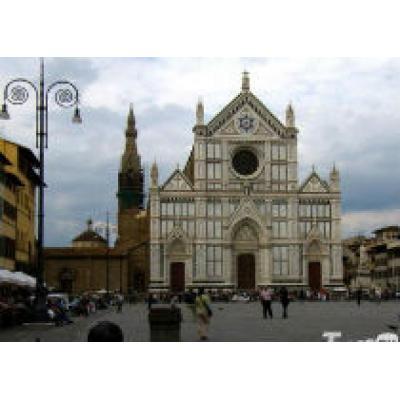 Флоренция приглашает посетить капеллу после реставрации