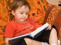 Дети читают, когда на них не оказывают давления – Рачевский