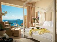 В греческих отелях стоимость номеров упала до минимума