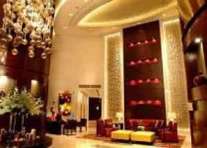 Marriott International открыла в Китае новый гостиничный комплекс
