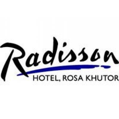Компания Rezidor открыла отель Radisson Роза Хутор