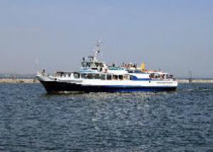 В Евпатории откроют морские маршруты между городами