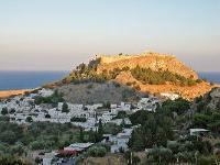 Российские туристы могут посетить пять греческих островов без визы
