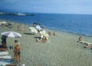 В этом году в Алуште не увеличат число бесплатных пляжей