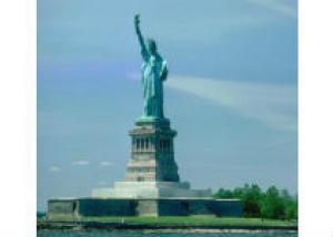 Статую Свободы откроют для туристов 4 июля этого года