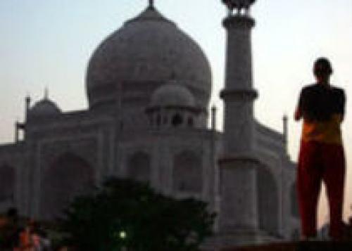 Иностранные туристки боятся посещать Индию