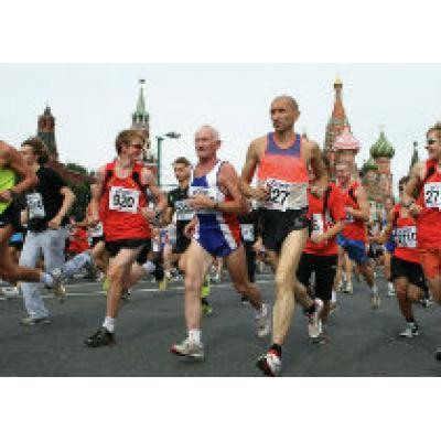 7 апреля в Москве состоится первый этап подготовки к марафону