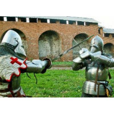 В Новгороде будет организован фестиваль средневековой музыки