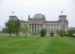 Берлин вводит туристический налог