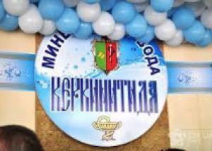 В Евпатории открыли еще один бювет минеральной воды
