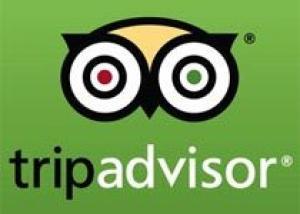 TripAdvisor вручает почетные сертификаты за выдающиеся успехи в предоставлении услуг для туристов