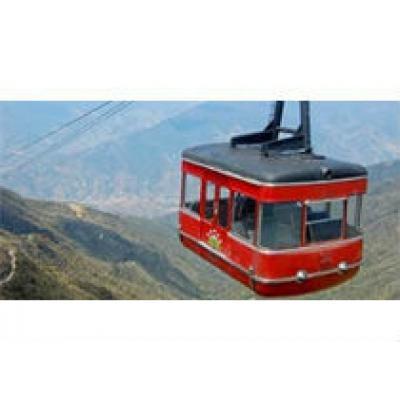 В Перу открою много новых канатных дорог
