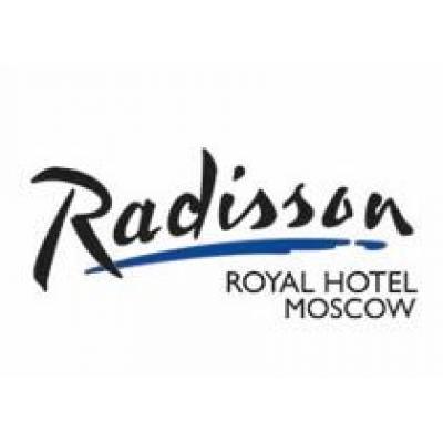 «Рэдиссон Ройал, Москва» – рекордсмен России!