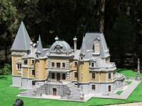 Евпатория приглашает в парк « Крым в миниатюре»