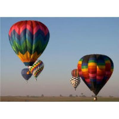 В Ярославской области пройдет 12-й фестиваль воздухоплавания