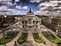 Российские туристические операторы побывали в Мехико