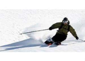 В Австрии продлен сезон горнолыжного катания