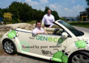 Во французском Бордо откроют прокат экологических авто