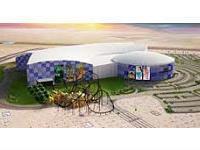 В Дубае откроется крупнейший в мире парк развлечений