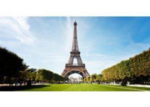 Эйфелева башня временно закрыта для туристов
