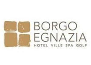 Начало новой эры в центре Vair Spa Отеля Borgo Egnazia