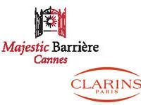 Новый SPA-центр My Blend By Clarins в отеле Majestic Barrière в Каннах