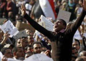 Туристам в Египте рекомендуют не покидать территорию отелей