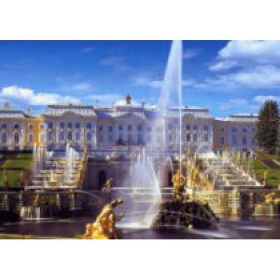 Петергоф открывает музей фонтанного дела