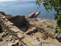 Ялта приглашает туристов на раскопки