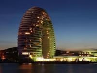 Новый отель сети Шератон обещает удачу