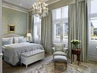 Sacher Luxury Hotel предлагает отдых с собакой