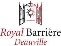 В этом году роскошный отель Royal Barriere празднует свой сотый день рождения!