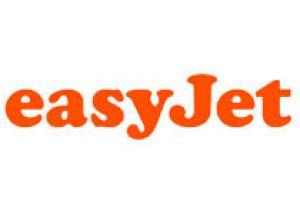 Новый облегченный лайнер компании easyJet отправляется в свой первый рейс из лондонского аэропорта Гатвик