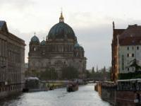 В Берлине построят музей шедевров 20 века