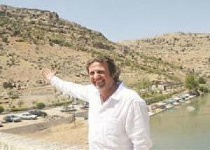 В Турции построят туристический комплекс за 200 миллионов долларов