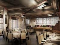 Дэвид Бекхэм собирается открыть ресторан в Лондоне