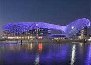 Yas Viceroy Abu Dhabi – современность и элегантность в каждой детали