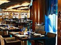 Ресторан Spectrum on One предлагает ужин в темноте